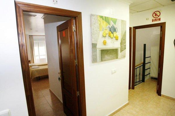 Hostal San Fernando - фото 9