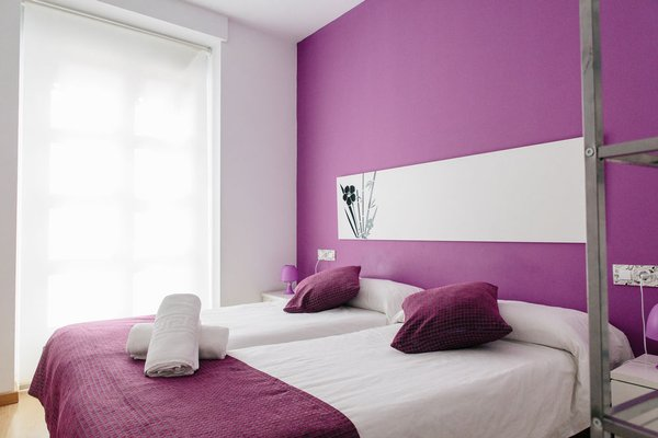 Apartamentos Tito San Agustin - фото 1