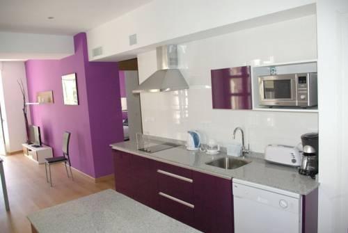 Apartamentos Tito San Agustin - фото 11