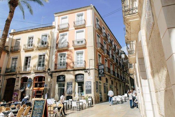 Apartamentos Tito San Agustin - фото 21