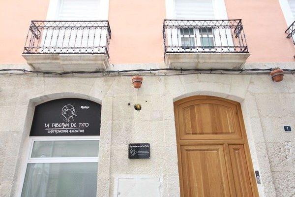 Apartamentos Tito San Agustin - фото 23