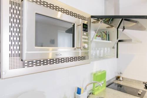 Apartamentos Tito San Agustin - фото 5