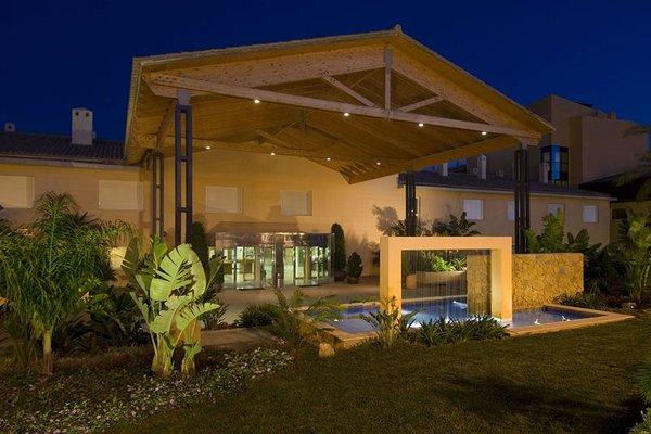 Sol Andalusi Health & Spa Resort, Альхаурин-де-ла-Торре