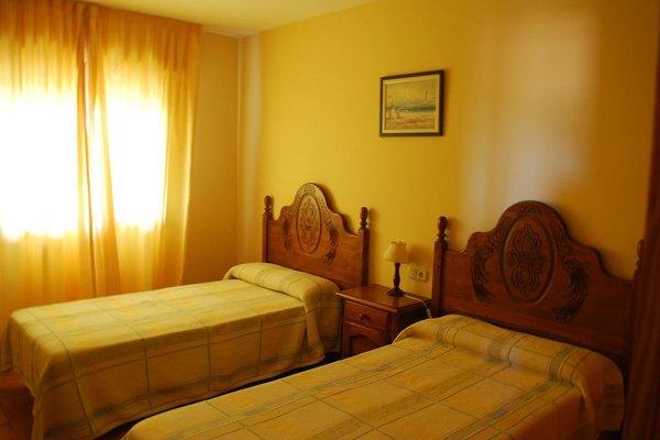 Apartamentos Santa Clara - фото 1