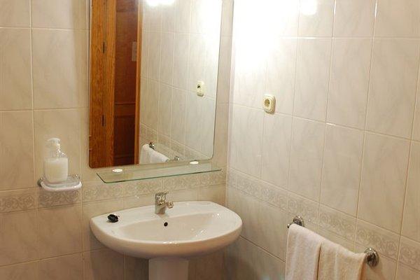 Apartamentos Santa Clara - фото 11