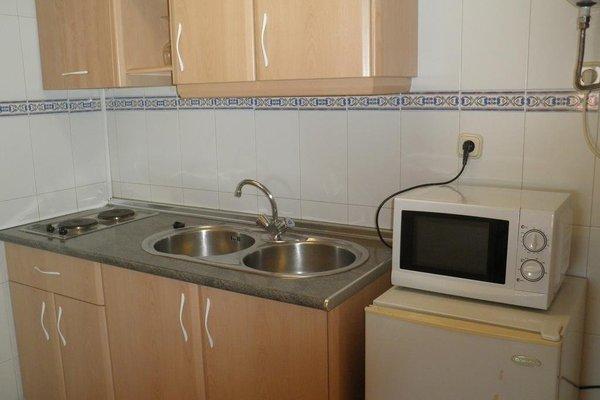 Apartamentos Santa Clara - фото 13