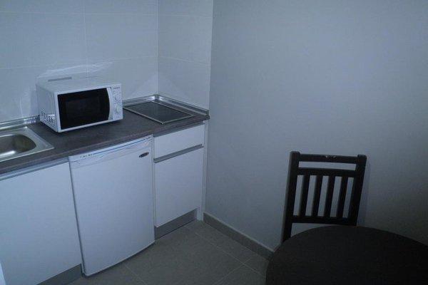 Apartamentos Santa Clara - фото 17