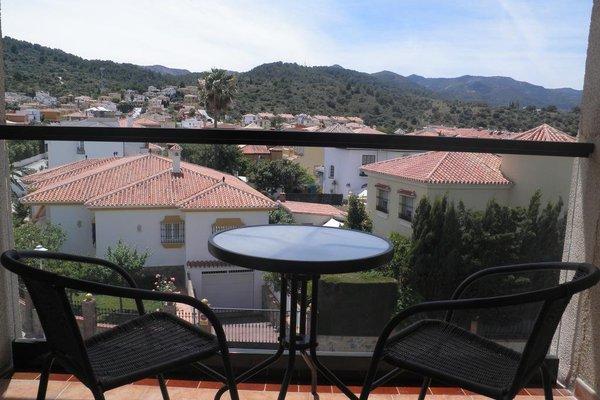 Apartamentos Santa Clara - фото 18