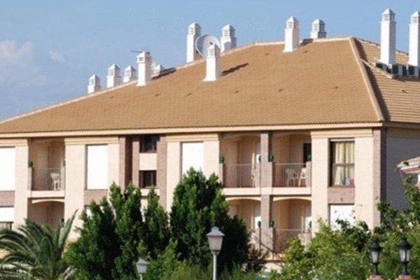 Apartamentos Santa Clara - фото 19