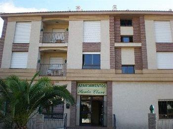 Apartamentos Santa Clara - фото 20