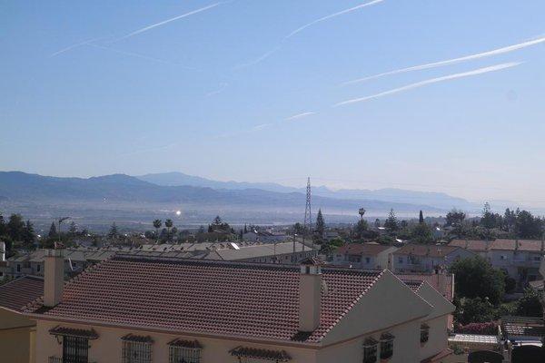 Apartamentos Santa Clara - фото 22