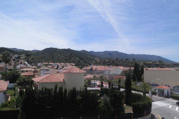 Apartamentos Santa Clara - фото 23