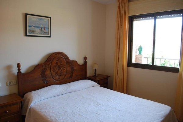 Apartamentos Santa Clara - фото 4