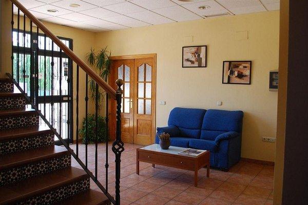 Apartamentos Santa Clara - фото 8