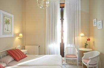 Hotel Parque Balneario Termas Pallares - фото 31