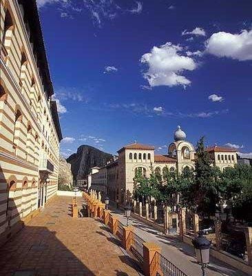 Hotel Parque Balneario Termas Pallares - фото 17
