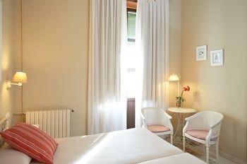 Hotel Parque Balneario Termas Pallares - фото 2