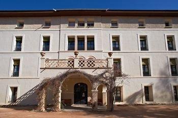 Hotel Parque Balneario Termas Pallares - фото 21
