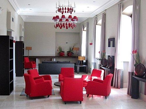 Hotel Parque Balneario Termas Pallares - фото 4