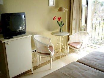 Hotel Parque Balneario Termas Pallares - фото 5