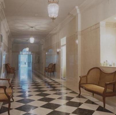 Hotel Parque Balneario Termas Pallares - фото 6