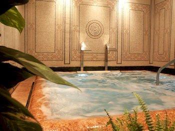 Hotel Parque Balneario Termas Pallares - фото 9