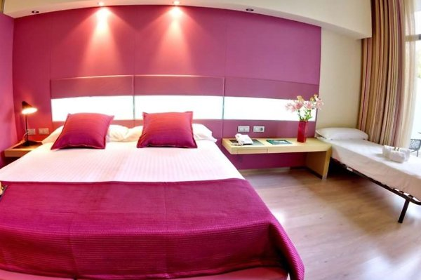 Hotel la Finca Golf & Spa Resort - фото 1