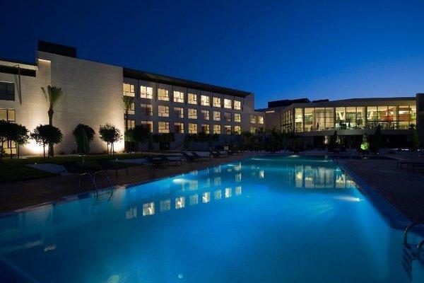 Hotel la Finca Golf & Spa Resort - фото 21