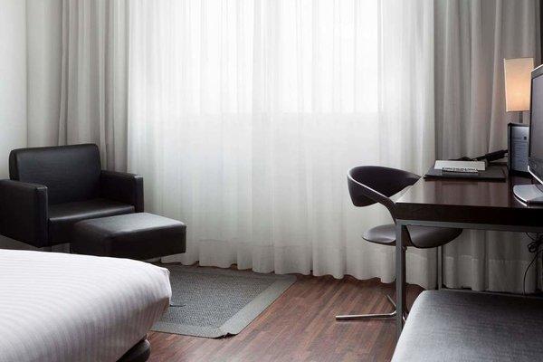 AC Hotel Algeciras, a Marriott Lifestyle Hotel - фото 2