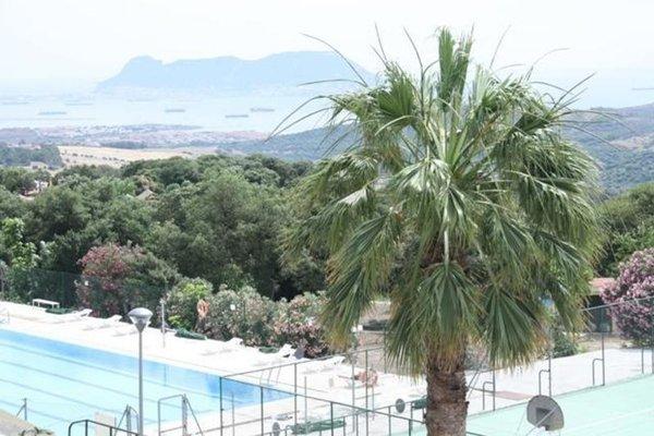 Albergue Inturjoven Algeciras-Tarifa - фото 18
