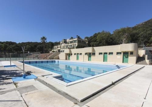 Albergue Inturjoven Algeciras-Tarifa - фото 19