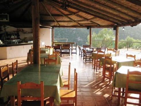 Tajo del Aguila - Complejo Turistico Rural - фото 12