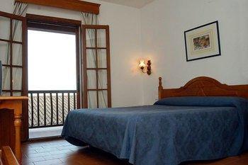 Tugasa Hotel Villa de Algar - фото 50