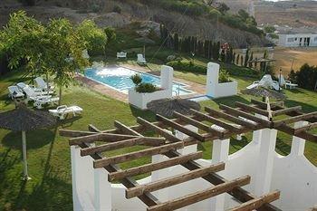 Tugasa Hotel Villa de Algar - фото 10