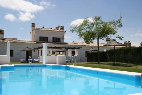 Tugasa Hotel Villa de Algar - фото 14