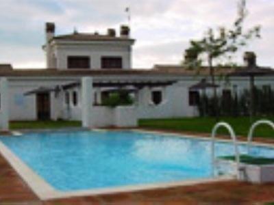 Tugasa Hotel Villa de Algar - фото 15