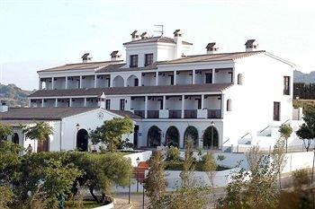 Tugasa Hotel Villa de Algar - фото 18
