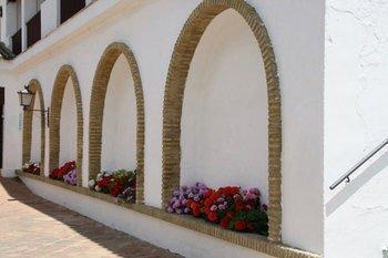 Tugasa Hotel Villa de Algar - фото 19