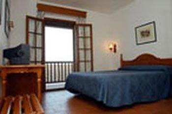 Tugasa Hotel Villa de Algar - фото 2