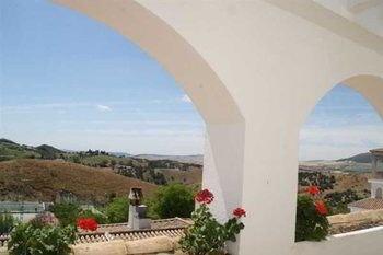 Tugasa Hotel Villa de Algar - фото 20