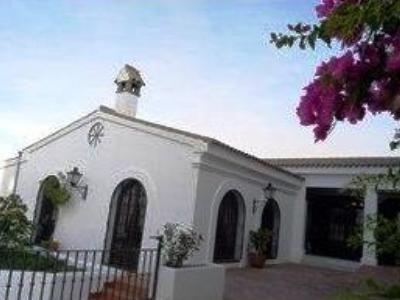 Tugasa Hotel Villa de Algar - фото 23
