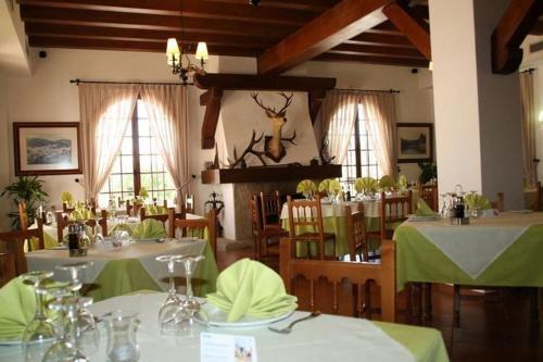Tugasa Hotel Villa de Algar - фото 5