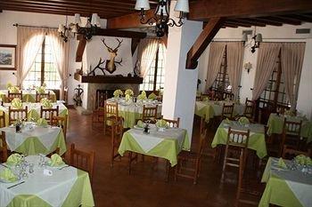 Tugasa Hotel Villa de Algar - фото 6