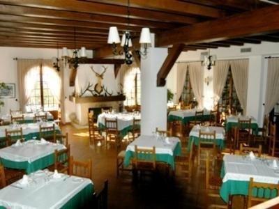 Tugasa Hotel Villa de Algar - фото 8