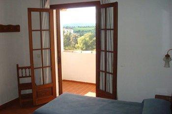 Tugasa Hotel Villa de Algar - фото 9