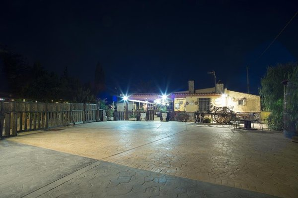 Complejo Rural Villa Campillo - фото 10