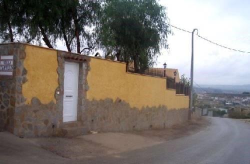 Complejo Rural Villa Campillo - фото 11
