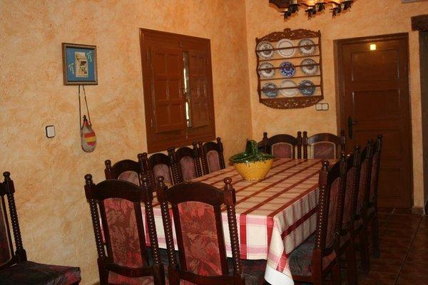 Complejo Rural Villa Campillo - фото 3