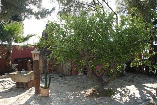 Complejo Rural Villa Campillo - фото 6