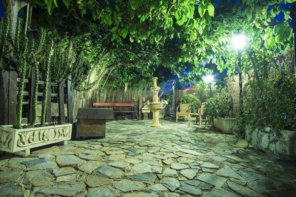 Complejo Rural Villa Campillo - фото 8